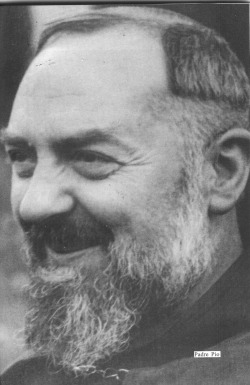 Padre Pio Group Official Site Home